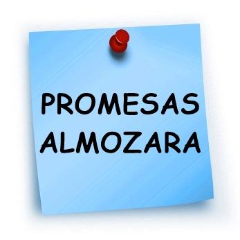 ALMOZARA